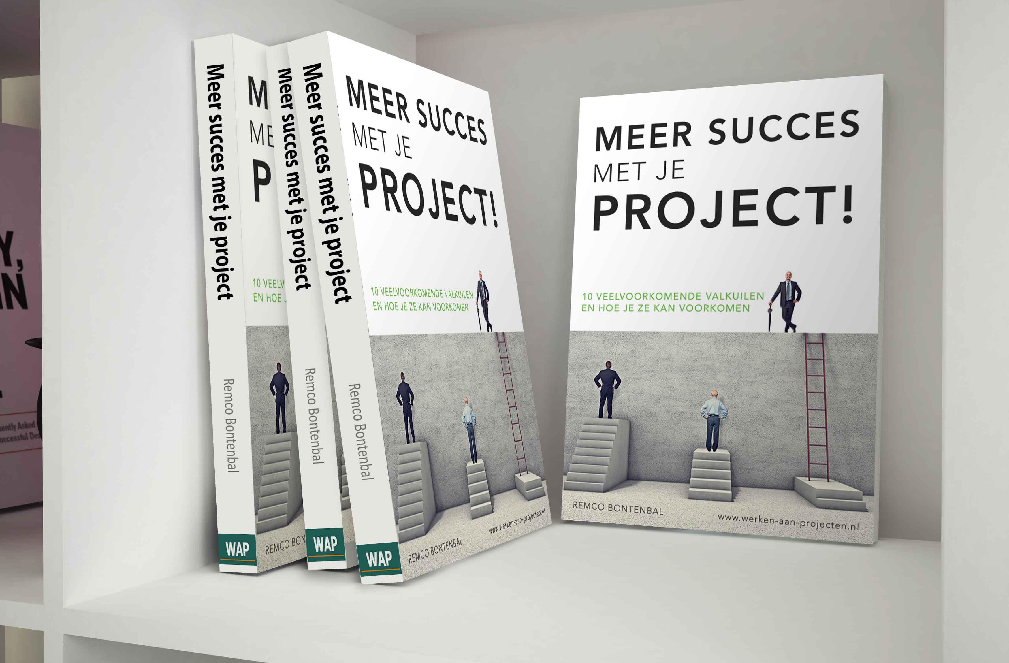 meer succes met je project
