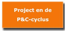 project en de p&c-cyclus