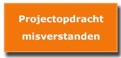 projectopdracht misverstanden t2