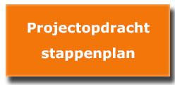 projectopdracht stappenplan