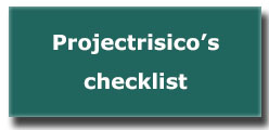 checklists risico project