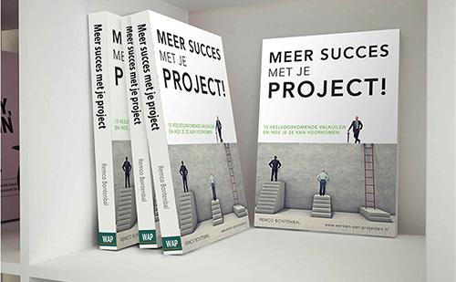 Meer succes met je project Remco Bontenbal